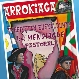 Arrokiaga
