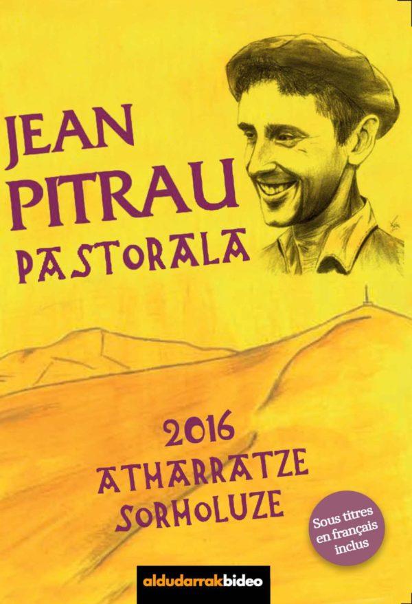 Jean Pitrau Pastorala